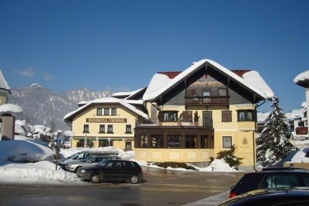 Gasthof Schroll, Rakousko, Tyrolsko