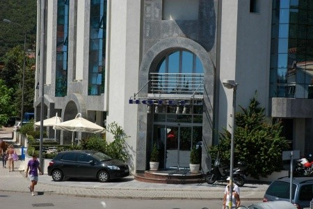 Hotel Blue Star, Budva - last minute