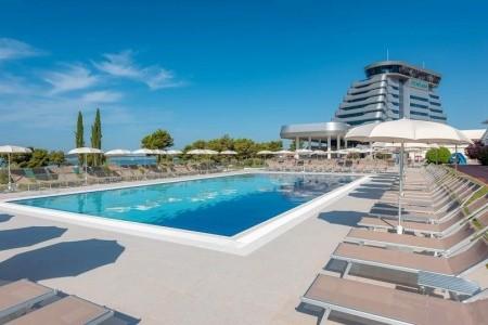 Hotel Olympia Sky - Hotel