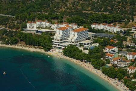 Hotel Labineca Gradac, Chorvatsko, Gradac