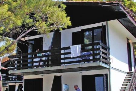Apartmány Urania - Chorvatsko  - apartmány