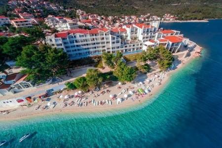 Hoteltui Blue Makarska Igrane