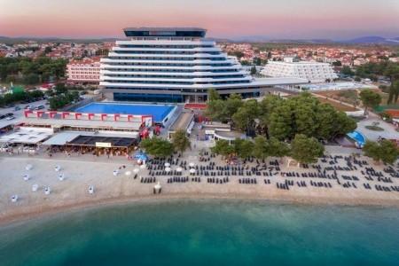 Hotel Olympia Sky - Last Minute Vodice - Chorvatsko