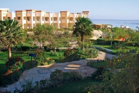Blue Reef Resort - v srpnu