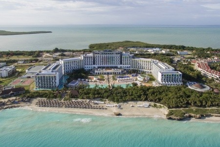 Hotel Iberostar Selection Bellavista, Kuba, Varadero