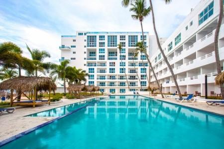 Hotel Be Live Experience Hamaca, Dominikánská republika, Boca Chica
