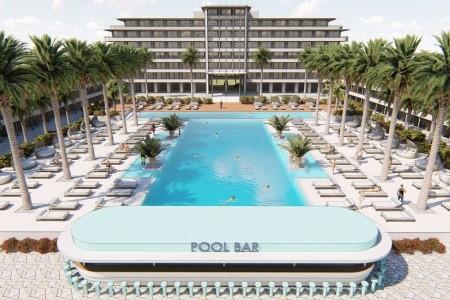 Hotel Corendon Mangrove Beach Resort, Curacao,