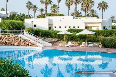 Hotel Delphino Beach Resort & Spa All Inclusive