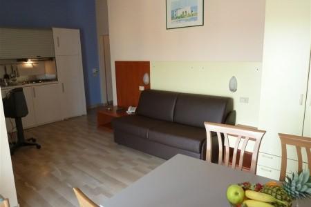 Silvi Marina / Residence Sea Resort - Abruzzo  - Itálie