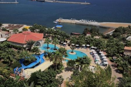 Oscar Resort, Kypr, Severní Kypr