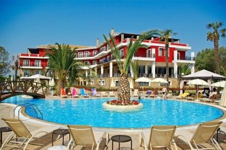 Mediterranean Princess - Last Minute a dovolená