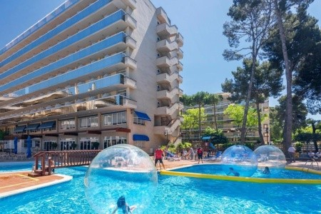 Hotel Marinada - dovolená