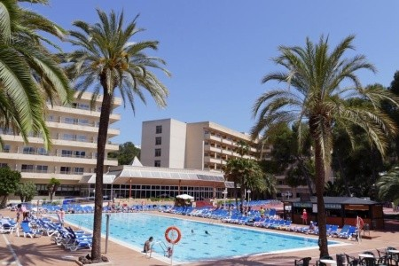 Hotel Jaime I. - Letecky All Inclusive