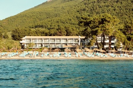 Hotel Sentido Thassos Imperial - Last Minute a dovolená