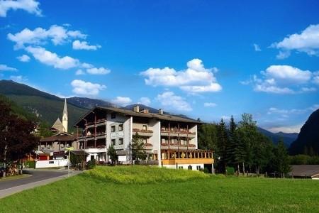 Hotel Hunguest Heiligenblut, Rakousko, Korutany