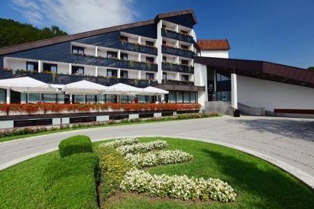 Hotel Breza - lázně