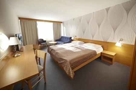 Hotel Wellness Vita - plná penze