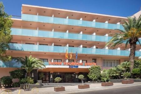 Hotel Htop Molinos Park - super last minute