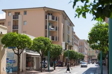 Rezidence Les Citronniers