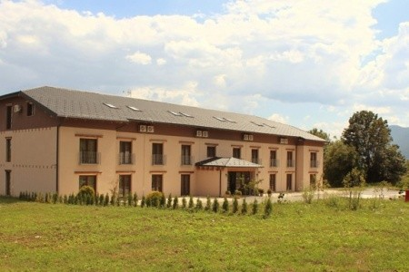 Big House Plitvička Jezera Polopenze