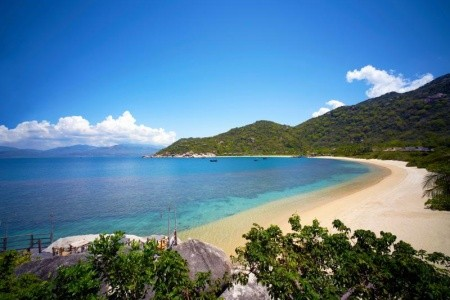 Six Senses Ninh Van Bay - Vietnam 2021