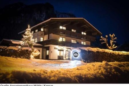 Appartementhaus Mühle, Rakousko, Kaprun / Zell am See