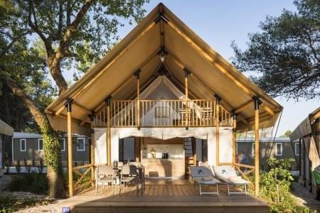 Falkensteiner Premium Camping Zadar - Last Minute a dovolená