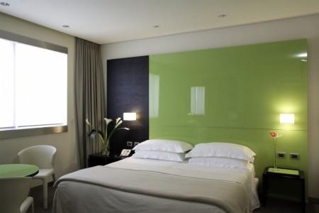 T-Hotel - víkendy