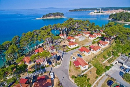 Padova Premium Camping Resort - Rab, Chorvatsko, Rab