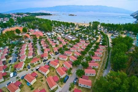 San Marino Camping Resort - Lopar, Chorvatsko, Rab