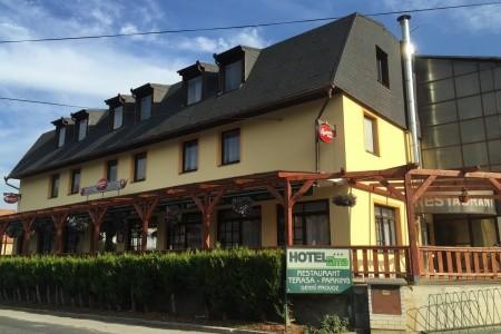 Hotel Elma - Last Minute a dovolená