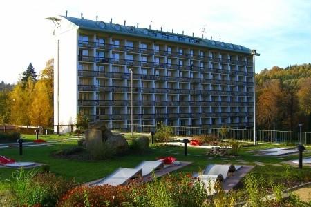 Spa Resort Libverda Polopenze