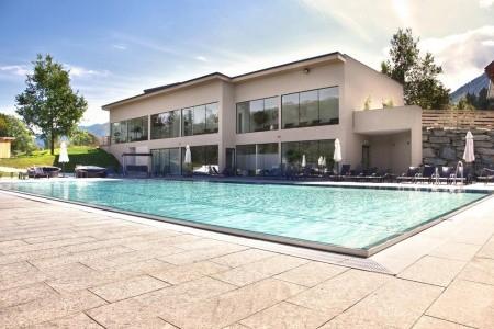 Wahaha Paradise Sport & Family Resort - Korutany  - Rakousko