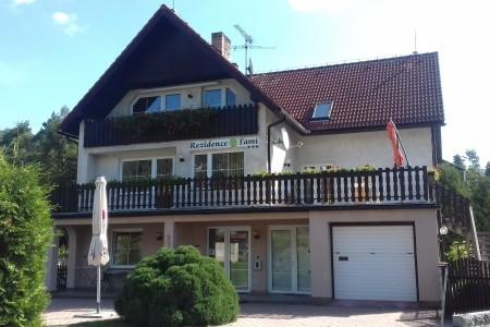 Rezidence Fami, Česká republika, Severní Čechy