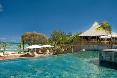Hotel Zilwa Attitude, Mauricius,