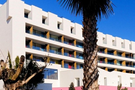 Hotel Ola Adults Only - Seget Donji