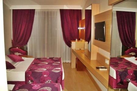 Drita Hotel - Last Minute a dovolená
