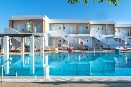 Lavris Hotel And Spa Annex