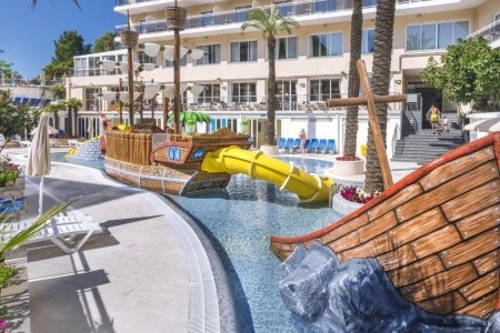Hotel Oasis Park Splash - super last minute