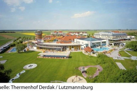 Thermenhof Lutzmannsburg - Last Minute a dovolená