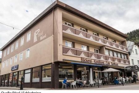 Hotel Rössl - 2020