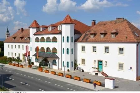 Hotel Am Greiner Oder Drescher - first minute