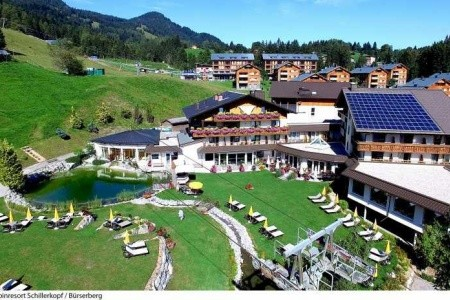 Alpinresort Schillerkopf - 2020