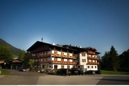 Hotel Unser Unterberg - Last Minute a dovolená