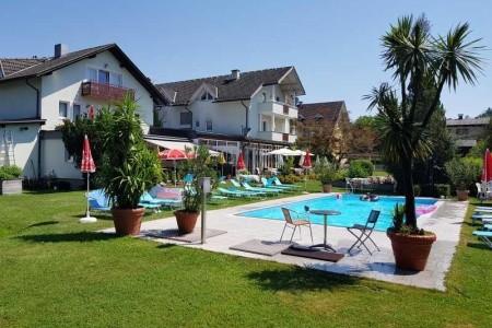 Hotel Villa Flora - Wörthersee