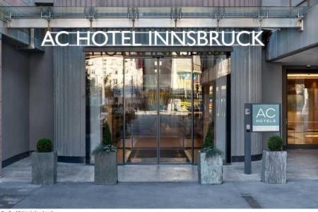 Ac Hotel Innsbruck - Last Minute a dovolená