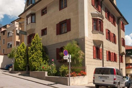 Hotel Tautermann - Last Minute a dovolená