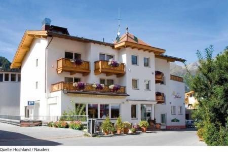 Hotel Hochland - Last Minute a dovolená