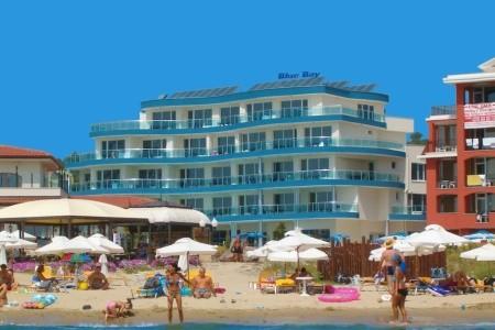 Hotel Blue Bay 2, Bulharsko, Slunečné Pobřeží