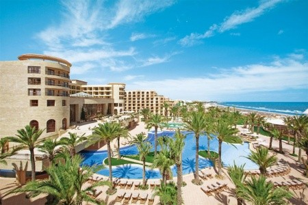 Mövenpick Resort All Inclusive Last Minute